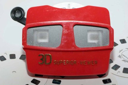 3D super viewer a agah oncul