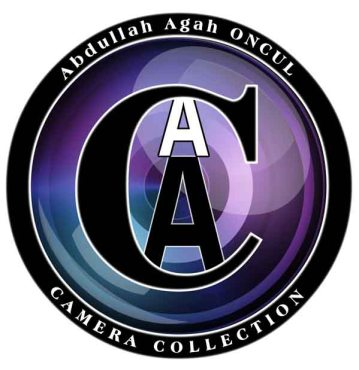 CAMERA COLLECTION- abdullah agah öncül