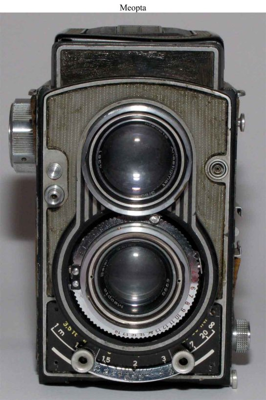 abdullah agah oncul camera collection meopta