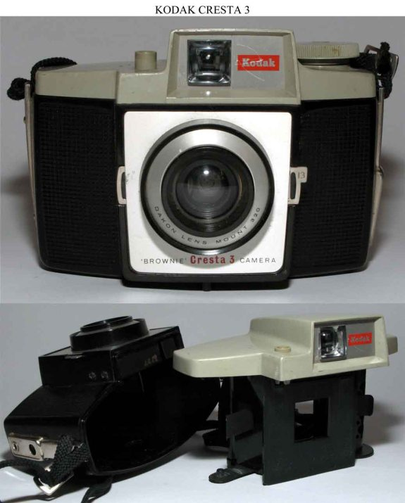 abdullah agah oncul camera collection kodak cresta
