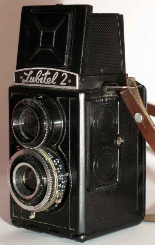 abdullah agah oncul camera collection lubitel