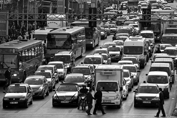 3-Trafik Devri (2)