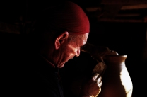 Rembrandt ve Tezat Işığı - A.Agâh Öncül (1)