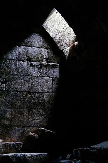 Rembrandt ve Tezat Işığı - A.Agâh Öncül (15)