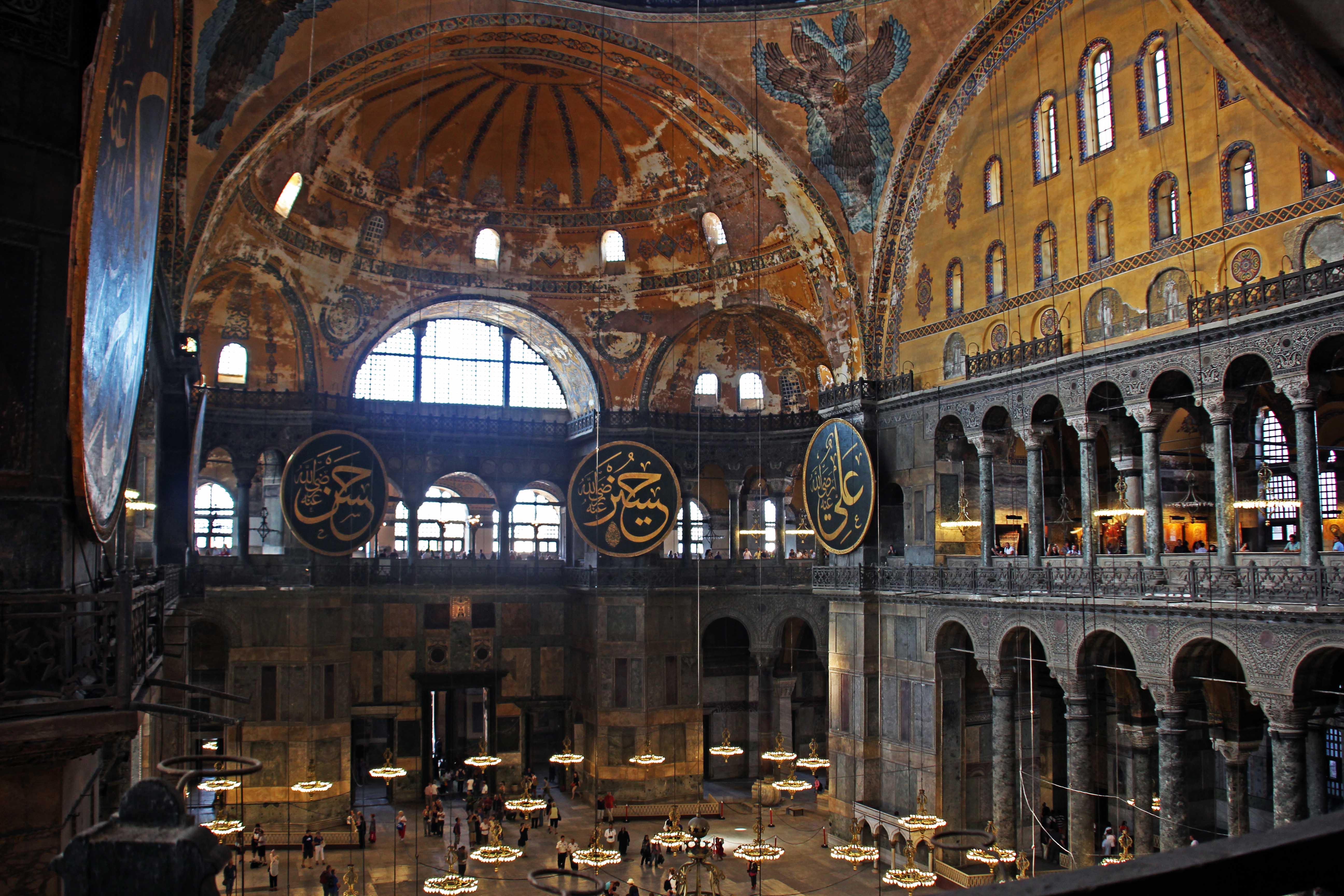 Hagia sophia, Istanbul turkey and Istanbul on Pinterest