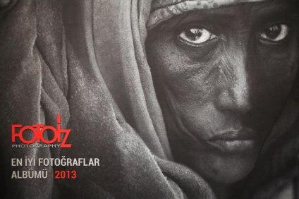 FOTOİZ En İyi Fotoğraflar Albümü 2013