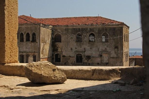 agah öncül-sinop cezaevi (1)