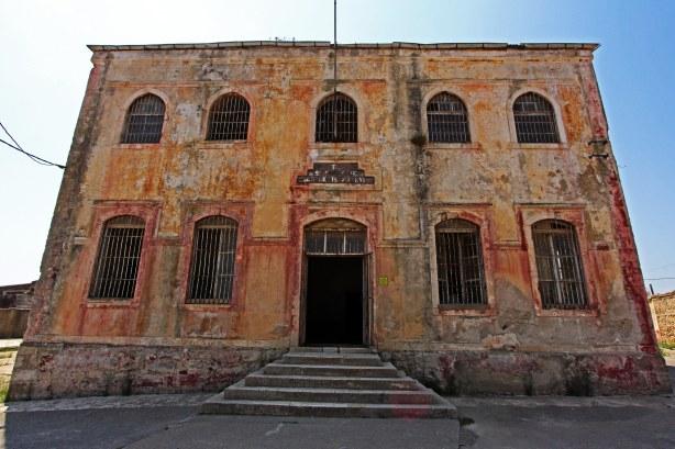 agah öncül-sinop cezaevi (3)