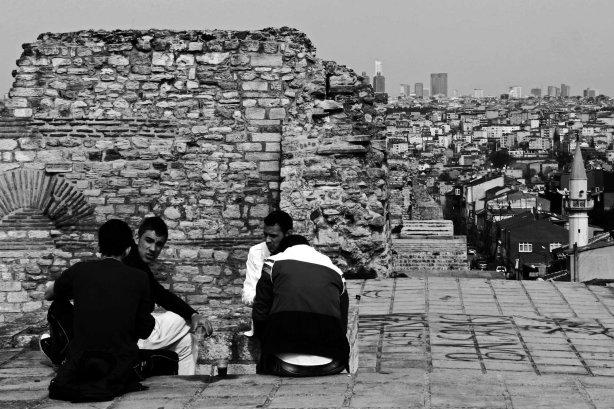 SURİÇİ-İstanbul-Abdullah Agâh ÖNCÜL