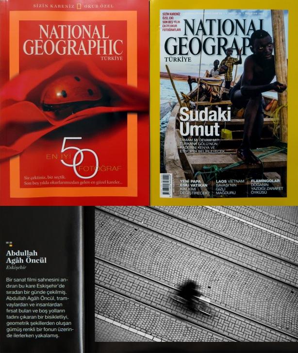 Son Beş Yılın En İyi Okur 50 Fotoğrafları