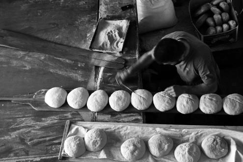 """DOYGUN Ulusal Fotoğraf Yarışması """"Ekmek ve Ekmek İsrafı"""" sergileme ödülü agah öncül"""